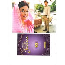 Cards Caminho Das Indias - Compra Minima 6.00