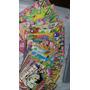 Revista Pokemon Club Figurinhas E Cards