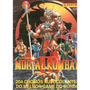 100 Figurinhas Avulsas Mortal Kombat Ii Panini