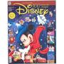 Lote 100 Figurinhas Disney 100 Anos De Magia