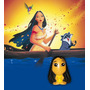 Gogos Disney Importados Serie 2 - Pocahontas