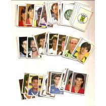 Figurinhas Do Album Campeonato Paulista 1988 - Tenho Muitas