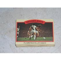 Grandes Jogos - Ping Pong Futebol Cards - R$ 4,00 - Varios