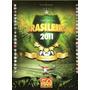 Figurinhas Avulsas Campeonato Brasileiro 2011