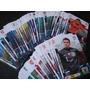 2012 Coleção Base Completa Euro Panini 175 Cards