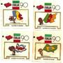 Figurinhas Ping Pong Copa 90 - Tenho Muitas