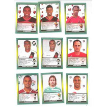 Figurinhas Brasileirão 2008 - Mini Cards - Novo Lançamento