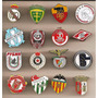 Pins Uefa Champions League 2010 - 2011 - Todos Os Clubes