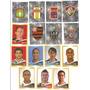 Figurinhas Do Campeonato Brasileiro De 2010