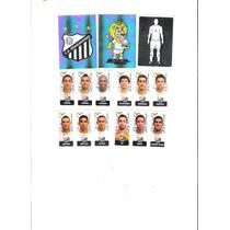 Time Completo Bragantino - Campeonato Brasileiro 2012 - 10