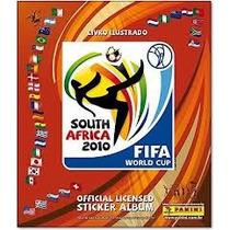 Lote 300 Figurinhas Diferentes Copa De 2010 Preço De Custo