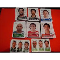Figurinhas Campeonato Brasileiro 2013- Panini