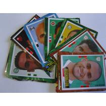 Figurinhas Album Campeonato Brasileiro 2008