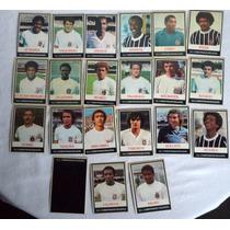Ping Pong Cards S.c Corinthians Paulista Futebol Figurinha