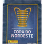 1 Envelope Lacrado Da Copa Do Nordeste