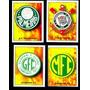 Figurinhas Do Campeonato Paulista De 98 (panini) -excelentes