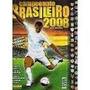 Envelope Lacrado Álbum Figurinhas Campeonato Brasileiro 2008
