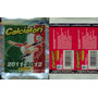 Campeonato Italiano Calciatori 2011/12 - Envelope Lacrado