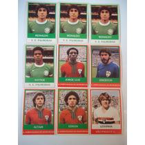 Ping Pong Futebol Cards Nº 518 - Reinaldo - Palmeiras Raro