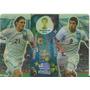 Copa Mundo Fifa Brasil 2014 - Adrenalyn Cards Double Trouble