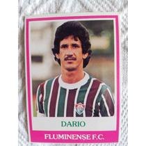 Cards Ping Pong - Dario Do Fluminense