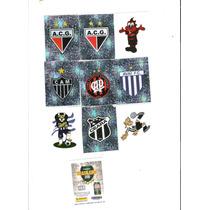 Figurinhas Avulsas Campeonato Brasileiro 2010 - Compra 6.00