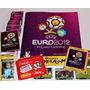 Euro 2012 - Album Completo + Extras (edição Alemã)