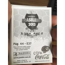 Lote Com Mais De 80 Figurinhas Campeonato Brasileiro 2013