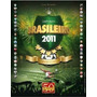 Campeonato Brasileiro 2011 - 20 Figurinhas Por 6,00