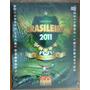 Figurinha P/ Completar Campeonato Brasileiro 2011