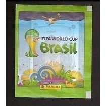 Figurinhas Avulsas Copa De 2014 A Partir 0,20