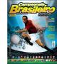 Album Brasileiro 2009 Novo Completo Figurinhas Colar Panini