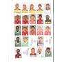 Figurinhas Copa União 88 - Avulsas - Compra Minima 6 Reais