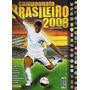 Campeonato Brasileiro 2008 - 20 Figurinhas Por 6,00