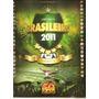 Figurinhas Avulsas Campeonato Brasileiro De 2011