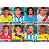 Figurinhas Copa America 2015 Avulsa Para Completar Seu Album