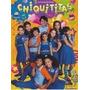 010/2013 Figurinhas Album Chiquititas 2013
