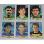 Álbum Campeonato Mundial De Futebol 94 Folha C/6 Figurinhas