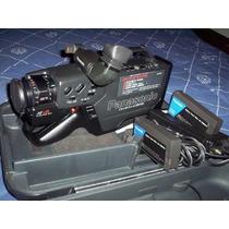 Filmadora Panasonic Original-pv-604d - Semi Profissional! !