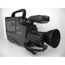 Filmadora S-vhs Jvc Gy-x3u