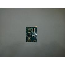 Placa Do Display Lcd Filamdora Sony Dcr Hc32