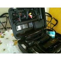 Vhs-compact Movie Panasonic Nv-m400px