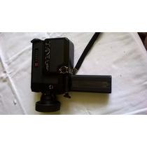 Câmera Cannon - Super 8 - Canosound - 514xl-s