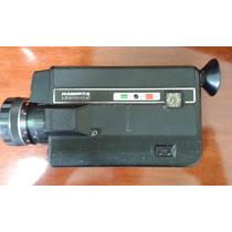 Filmadora Hamimex Cpm 53 Super 8