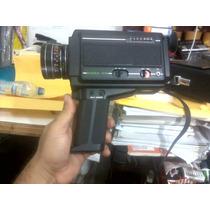 Câmera Super 8mm- Kohka 418 Frete Incluso!