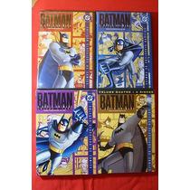 Batman Série Original Completa