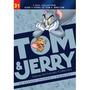 Dvd Tom E Jerry - Deluxe Anniversary Collection - Dublado
