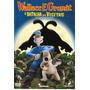 Wallace E Gromit A Batalha Dos Vegetais Dvd Original