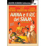 Dvd Anna E O Rei Sião - John Crmwell