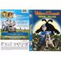 Wallace E Gromit A Batalha Dos Vegetais Dvd Lacrado Original